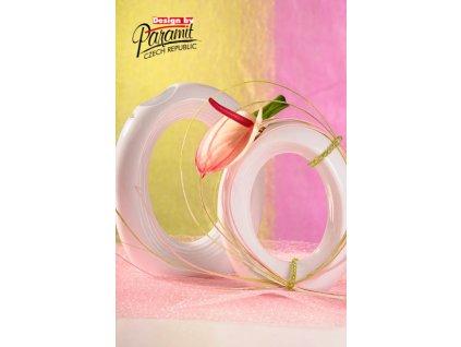 12069 20W ringo váza 20 cm 2