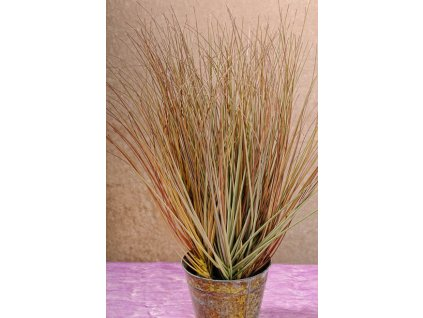 F207 66 Umělá tráva v květináči 66 cm
