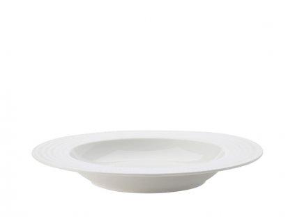 dv0026 polévkový talíř 22,5 cm diamonds