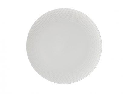 dv0022 mělký talíř 27 cm