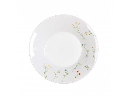 Hluboký talíř na polévku 22 cm - BOTANIC - by inspire - 1909-00-49