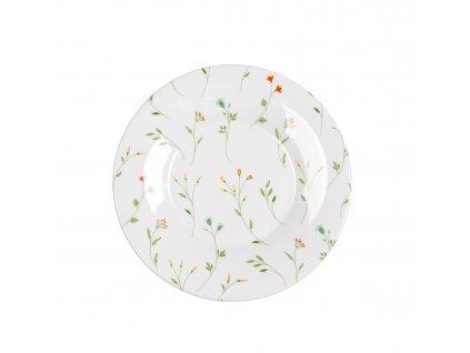 Dezertní talíř 20 cm - BOTANIC - by inspire - 1910-00-49