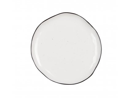 Dezertní talíř 21 cm - LEGENDA - by inspire - 1992-00-00