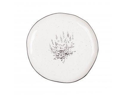 Dezertní talíř 21 cm - ESENCE - by inspire - 1992-00-61