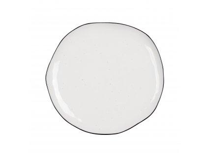 Mělký jídelní talíř 26 cm - LEGENDA - by inspire - 1993-00-00