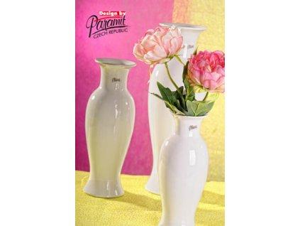 12052 25W váza Amfora 25 cm 2