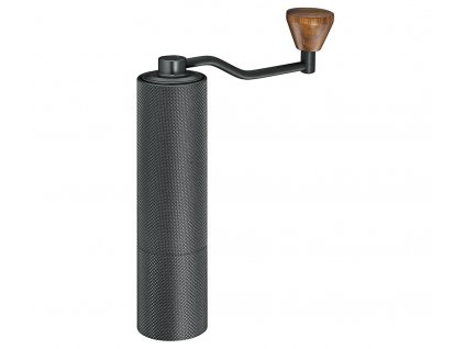 BARISTA PRO - Mlýnek na kávu černý - Zassenhaus - 041200