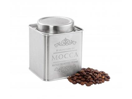 Dóza na kávu MOCCA 250 g - Zassenhaus - 067101