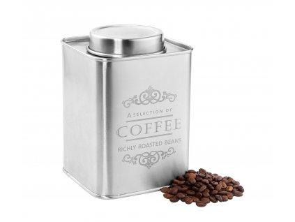 Dóza na kávu COFFEE 500 g - Zassenhaus - 067118