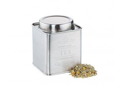 Dóza na čaj TEA 250 g - Zassenhaus - 067132
