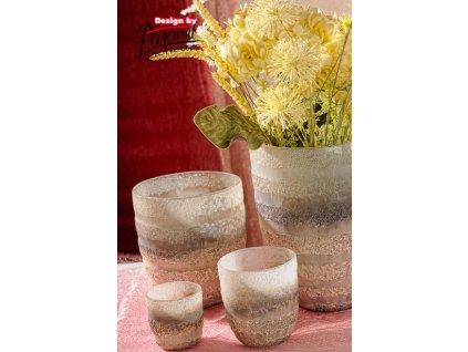 G02 11 váza Sauvignon 17 cm