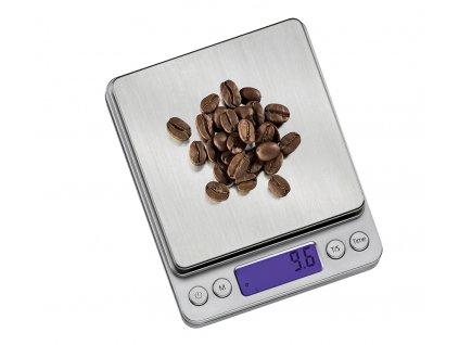 Digitální váha na kávu BARISTA do 500 g - Zassenhaus - 073447