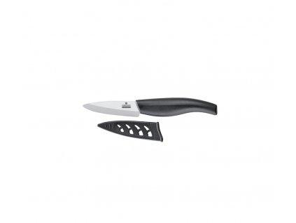 Keramický nůž na zeleninu CERAPLUS 7,5 cm - Zassenhaus - 070224