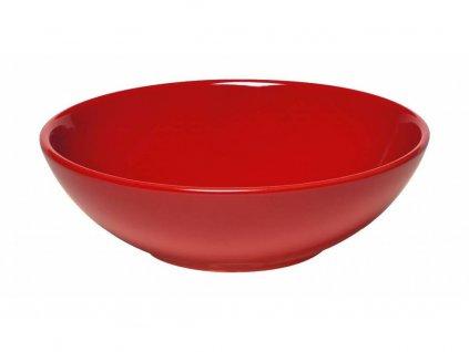 Salátová mísa 22 cm - granátová - Emile Henry - 342122