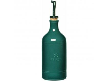 Dóza na olej 0,45 l - máková - Emile Henry - 970215