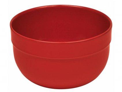 Salátová mísa 21,5 cm - granátová - Emile Henry - 346524