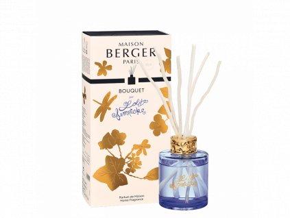 6188 Aroma difuzér s vůní Lolita Lempicka 115 ml, modrýod Maison Berger Paris