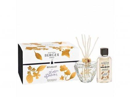 6190 Aroma difuzér Jablko s vůní Lolita Lempicka 200 ml, transparentníod Maison Berger Paris