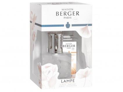 4678 Katalytická lampa Aroma a parfém Enargy - Čerstvé tonikum 180 mlod Maison Berger Paris