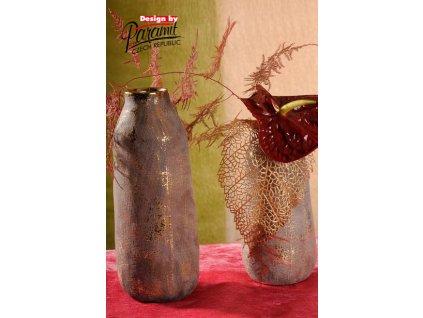 425 35 Váza Ambra 35 cm