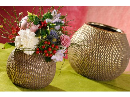 Tenerife váza13 cm