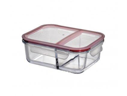 1001613500 - Skleněný obědový box M - Küchenprofi