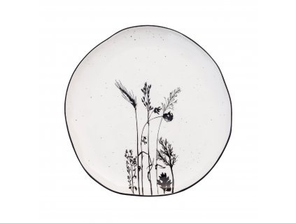 1992-00-62 - Dezertní talíř 21cm, Field - by inspire
