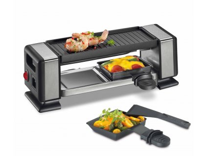 1760202800 - Elektrický Raclette gril VISTA 2 PLUS - Küchenprofi
