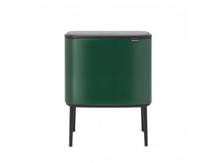 304200 Odpadkový koš touch bin 3x11 l od Brabantia