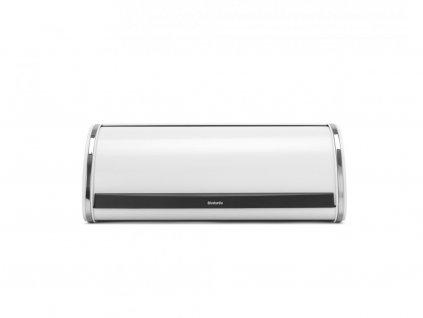 306020 CHlebník Roll Top bílý velký od Brabantia