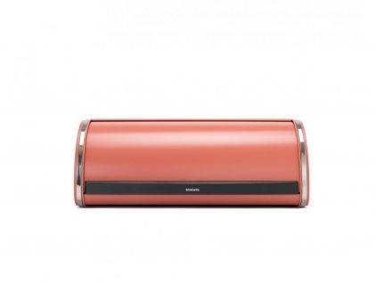 304781 CHlebník Roll Top terakota růžová velký od Brabantia