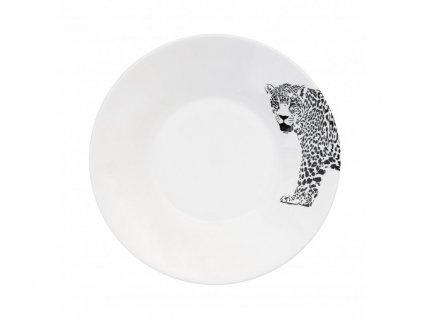 Polévkový talíř 22 cm Jaguár - GINKGO