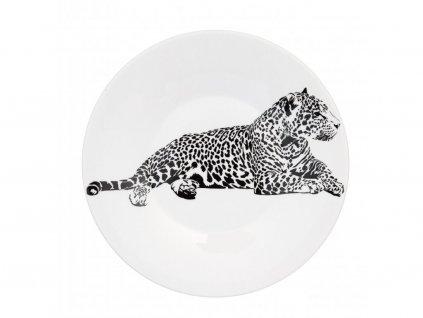 Dezertní talíř 20 cm Jaguár - GINKGO