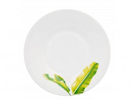 Dezertní talíř 20 cm Banana - GINKGO