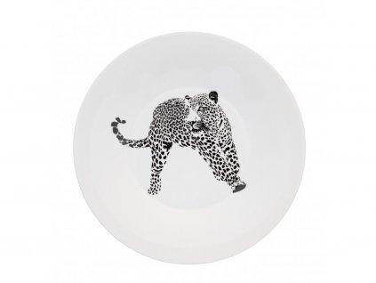 Mělký jídelní talíř 27 cm Jaguár - GINKGO