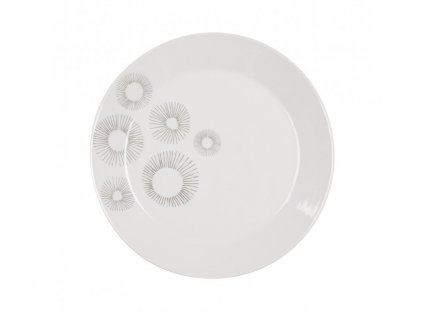 Jídelní talíř 26,5 cm Záře - LINES
