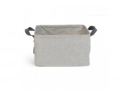 105685 Skládací košík na prádlo 35 l šedý od Brabantia