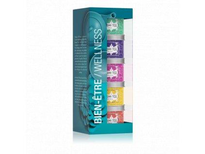 BIEN525R kusmitea wellnes teas