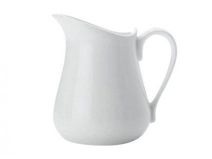 AA021 Porcelánový džbán 1 l White Basics od Maxwell and Williams.