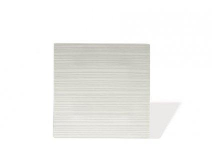 p075919 Talíř dezertní 19 x 19 cm bílý od Maxwell and Williams.