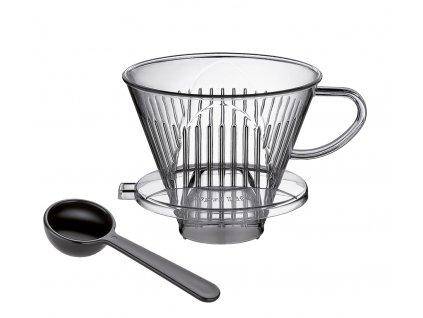 345049 Kávový filtr velikost 4 od cilio