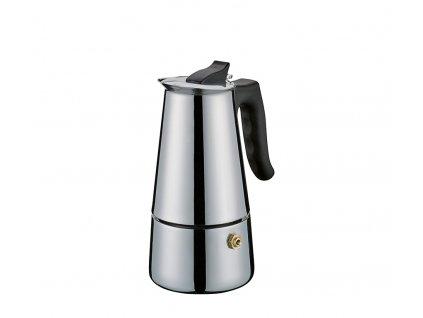 341317 Adriana kávovar 200 ml na indukci od Cilio.