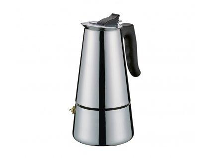 341324 Adriana kávovar 300 ml na indukci od Cilio.