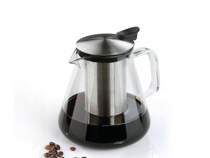 291247 Giulietta konvice na čaj nebo kávu 1 l od Cilio.
