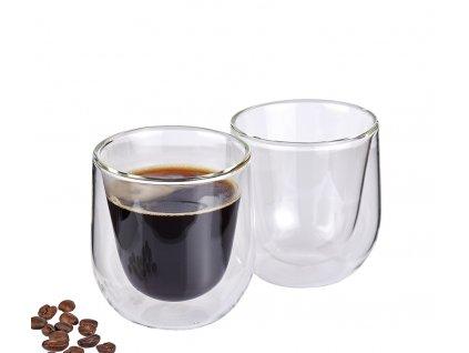 292817 Verona sklenice na kávu 200 ml od Cilio.