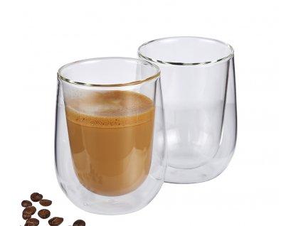 292824 Verona sklnice na kávu 250 ml od Cilio.