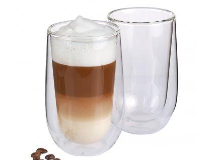292831 Verona sklnice na kávu 350 ml od Cilio.