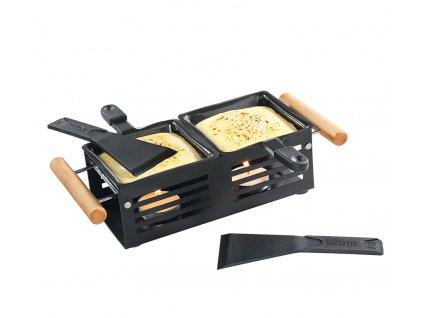 174007 Raclette gril na sýr od Cilio.
