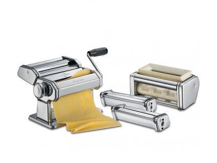 0807102804 Strojek na těstoviny od Kuchenprofi.