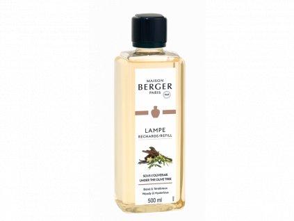 115143 Pod olivovníkem interiérvoý parfém od Maison Berger Paris.